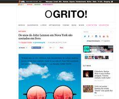 O Grito magazine/ Jornal do Commercio PE: http://revistaogrito.ne10.uol.com.br/page/blog/2015/07/13/os-anos-de-john-lennon-em-nova-york-sao-contados-em-livro/