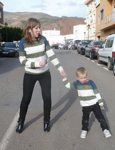 mcompany style: Mini Me 7. Mums and Sons