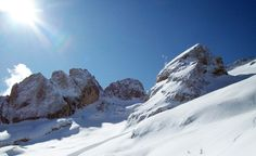 SLOW MOTION | MARMOLADA (3265m) | SNOWCAMPITALY | snowcamp.it
