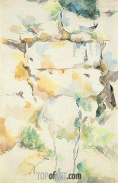 cezanne nature watercolor - Google 検索