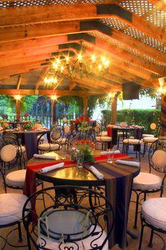 Romantic Dinner @ #SoleilLaAntigua, #AntiguaGuatemala