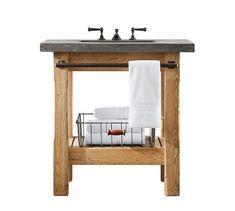 Abbott Single Sink Vanity