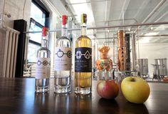 Chicago Distillers - A Guide to Drinking at Every Distillery in Chicago