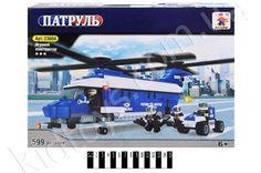 """Конструктор """"Brick"""" """"Ausini"""" """"Військовий гелікоптер"""" http://kidtoys.com.ua/ua/kon3604konstruktor-brick-ausini-vijskovij-gelikopter"""