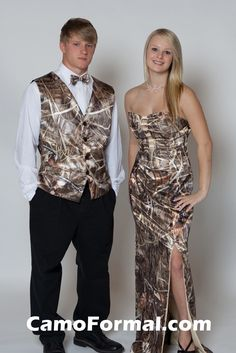 64fe7c4144360 26 Best MAX-4 Realtree Camo Formal Wear images in 2015 | Formal ...