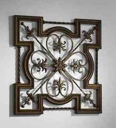 Bring your home a touch of elegance with Copper Wall Art by Cyan Design. Description from lightingcity.com. I searched for this on bing.com/images