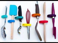💖 أحدث مستلزمات المطبخ👌✔️  ادوات مطبخية بتصاميم مبتكرة  💖 ستفيدك في حيات...