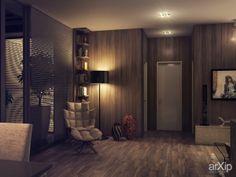 Дом холостяка 2: интерьер, квартира, дом, гостиная, минимализм, стена, 30 - 50 м2 #interiordesign #apartment #house #livingroom #lounge #drawingroom #parlor #salon #keepingroom #sittingroom #receptionroom #parlour #minimalism #wall #30_50m2 arXip.com