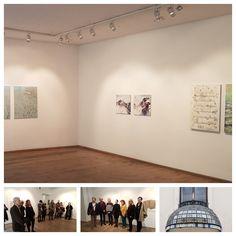 "Vilnius ""Graphic Art Centre"" – Gallery – Marlene Schaumberger Graphic Art, Centre, Photo Wall, Gallery, Frame, Home Decor, International Women's Day, Exhibitions, Old Town"