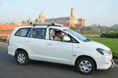 When it comes to renting of cars, #Car #Rental #India #Delhi, one of the most reliable car rental companies in Delhi, has a fleet of vehicles – #Tempo #Traveller, Toyota Qualis, Tavera, Deluxe Bus, Tata Indica, Ambassador, Indigo Tata, Innova Toyota, Ford Ikon and Honda City. All them are highly spacious, air-conditioned, Wi-Fi enabled to have a music system to please the moods of the travellers.