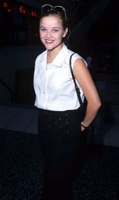 Reese Witherspoon, 1993