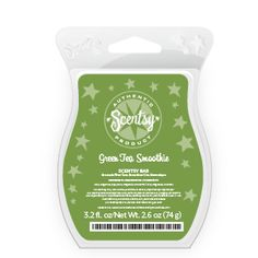 Energizing green tea and fresh ginger with fruity peach, nectarine, and cranberry.
