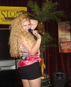Check out Lissette Christine on ReverbNation