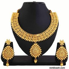 Make your search for designer jewelries easy with the assistance of Rent2cash. Save your time in search of it and get a dapper look within an instant without spending huge money on purchasing it.