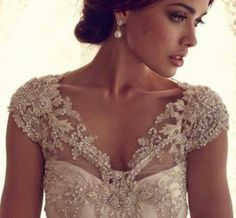Wedding Gown ~ my style