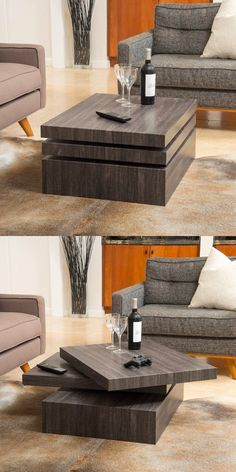 Modern Living Room Table Sets 50 Modern Coffee Tables to Add Zing to Your Living