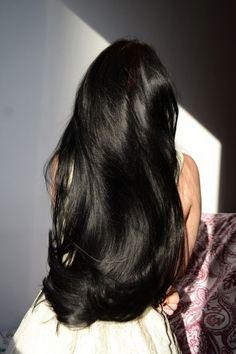 hair tutorials for black hair & tutorial per capelli per capelli neri Beautiful Long Hair, Gorgeous Hair, Cut Her Hair, Hair Cuts, Pretty Hairstyles, Straight Hairstyles, Hair Inspo, Hair Inspiration, Yennefer Of Vengerberg