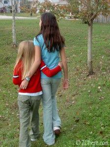 Guilt In Kids With Divorcing Parents
