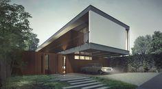 Casa Goulart - Bernardo Horta Arquiteto