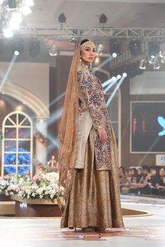 2015 Arsalan Iqbal Dresses Pics