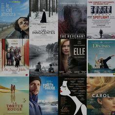 Quel est votre film incontournable 2016 ?