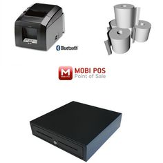 MOBIPOS HARDWARE BUNDLE #5