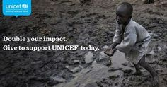 Every minute, a child dies because he or she does not have clean water. Save a child's life with a gift to the U.S. Fund for UNICEF by March 31.