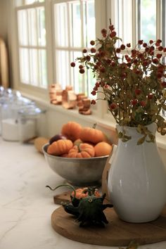 Jenny Steffens Hobick: Autumn Home This Week in Photos | Glimpse Around Our House & Yard