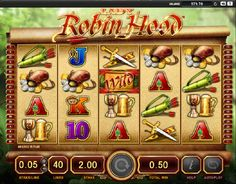Lady Robin Hood Spielautomat - Die wahre Geschichte des Sherwood Forest beschert Ihnen am Lady Robin Hood Spielautomaten Gratis-Spins mit Locked Wild Reels.