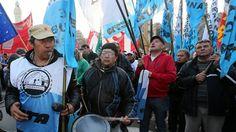 "Carta abierta: ""¡Fuera Chevron, Monsanto y Barrick Gold de la Argentina!"" – RT"