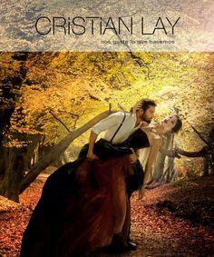 MGB REGALOS: CATÁLOGO CRISTIAN LAY