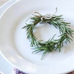 Rosemary Wreaths - The Most Popular Trends This Holiday Season, According To Pinterest - Photos