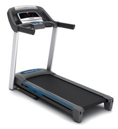 Thinking about this for bad weather option. Amazon.com: Horizon Fitness T101-3 Treadmill: Sports & Outdoors