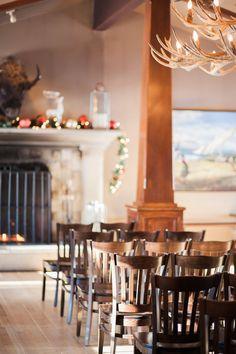 Megan & Paul Wedding at Bow Valley Ranche - Jamie Hyatt Photography http://www.jamiehyatt.com/