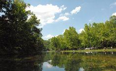 Bennett Spring State Park   Missouri State Parks