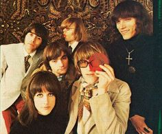 Jefferson Airplane 1967. They helped to define that year musically.