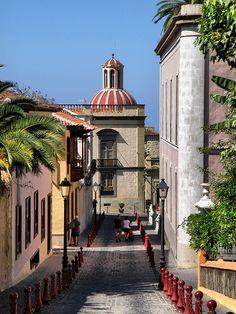 La+Orotava+(Tenerife,+España)