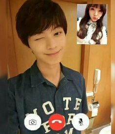 Sungjae - Kei
