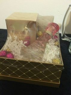 Mary Kay via Megan Harrison Dance to Life fragrance set. Valued at $80.00-Bidding starts at $20.00