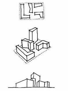 arquitextos 069.11: Habitação coletiva e a evolução da quadra (1) | vitruvius
