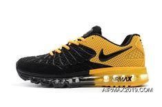 62be77d5f34 2019 Authentic Men Nike Air Max 2017 Running Shoe KPU SKU 128416-367