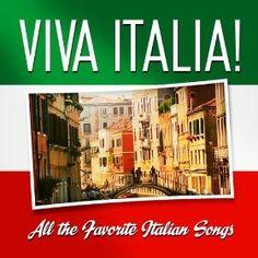 Viva Italia! All the Favorite Italian Songs: Italian Mandoline Orchestra: MP3 Downloads
