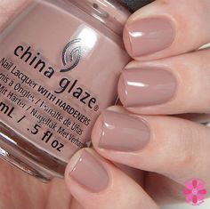 China Glaze Fall 2015 The Great Outdoors Collection Swatches & Review | Cosmetic Sanctuary