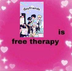 Funny Pics, Funny Pictures, Funny Memes, Nerd Boyfriend, Emo Boys, Free Therapy, Spam, Boyfriends, Webtoon