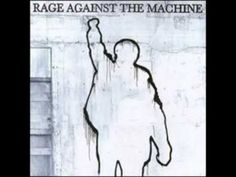 Rage Against The Machine - Bullet In The Head - YouTube