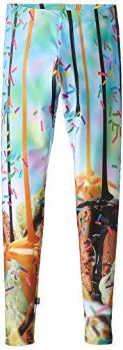 Zara Terez Girl's 7-16 Sundae Funday Legging