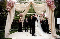 1000+ Bilder zu LOVE  Jewel Toned Whimsy Glam Wedding auf Pinterest ...