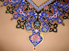 Islamic Art - Hadil Tamim: Islamic Patterns by Hadil Tamim