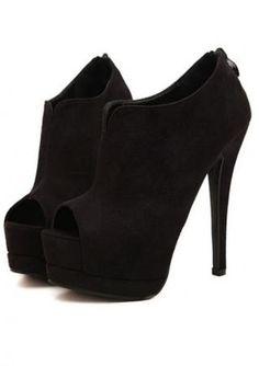 Womens suede peep toe platforms-high heels http://moncler-online-shop.blogspot.com/  moncler clothing,