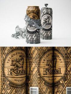 Bottles art.